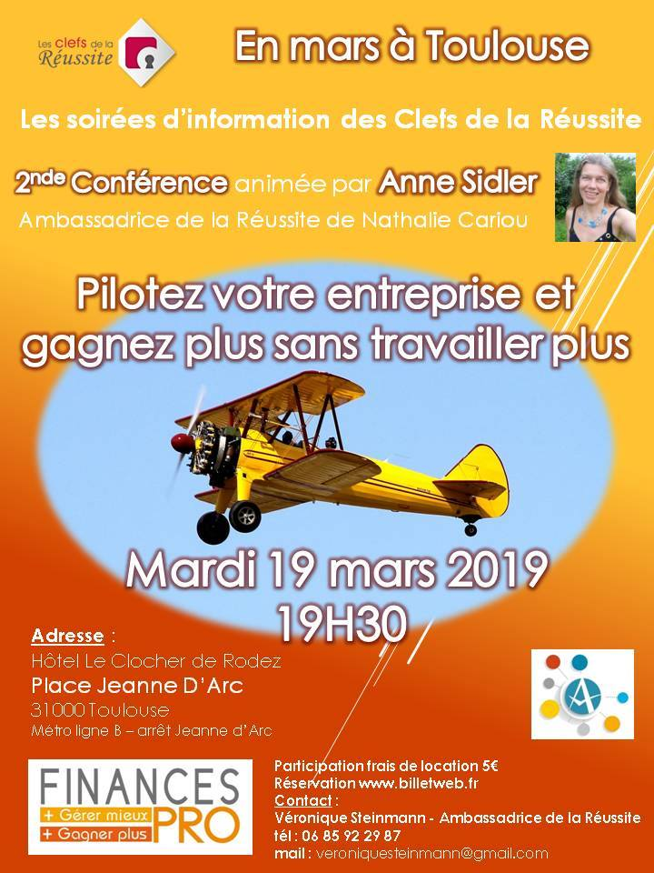 9 mars Toulouse coach nature sante